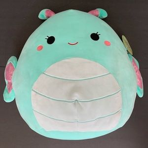 Butterfly Squishmallow - Reina
